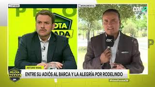 ¿Arturo Vidal podría partir al Inter de Milán o Juventus?