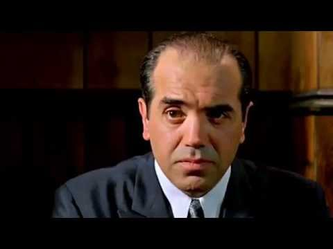 """""""a bronx tale"""" better to be feared then loved."""
