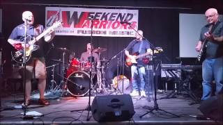 ZZTop Cover Give me all your loving Weekend Warrior June 2015