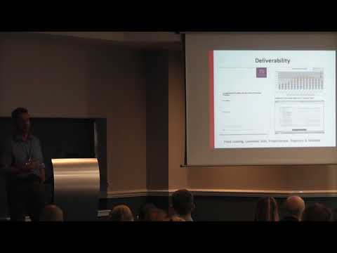 Mark Newey - Development Plans Lessons Learnt & the Future