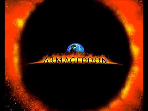 Armageddon Soundtrack   Best songs from the movie