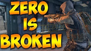 Zero Is Overpowered Black Ops 4 Absolute Zero New Maps Gameplay - New Best Specialist