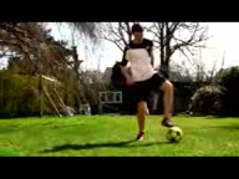 Foot ball skills by sp karthik more at wap.in