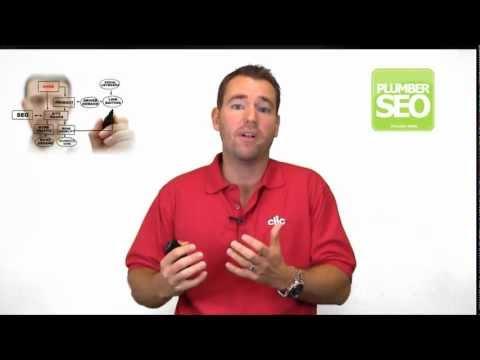 Plumber SEO - Internet Marketing Webinar - SEO & Social Media For Plumbing Contractors