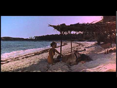 Born Free (1965) - Trailer