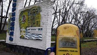 видео Chernobyl 2018