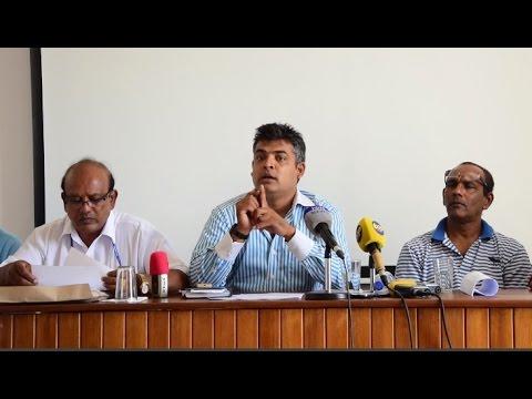 Pourquoi veut-on licencier à la Mauritius Shipping Corporation? s'interroge le syndicat