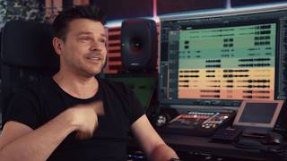 ATB Talks Studio One