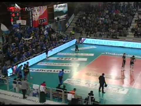 Sport Night – 8a Puntata – VOLLEY
