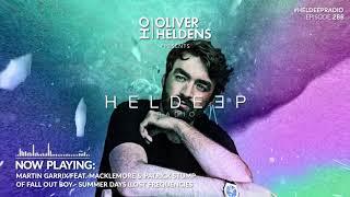 Oliver Heldens Heldeep Radio 266.mp3