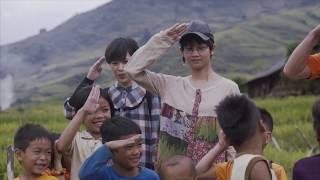 Tóc Tai Người Quên Chưa Chải (Ver. Ekip) | ( documentary #2) | Khù Khờ Tour  | Lê Cát Trọng Lý