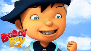 BoBoiBoy - Cyclone Flies In | Kids Cartoons | Kids Videos | Moonbug After School