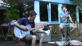 Die Toten Hosen - Hier kommt Alex (Live Cover)