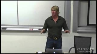 Stanford Seminar - Douglas Stoup on Climate Change in Polar Regions