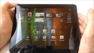 Prestigio MultiPad 4 Quantum 9.7 - сверхчеткий планшет - видео обзор(Prestigio MultiPad 4 Quantum 9.7 дает сверхчеткое изображение благодаря 9,7-дюймовому IPS-экрану с разрешением 2048х1536. Никако..., 2014-01-15T17:51:51.000Z)