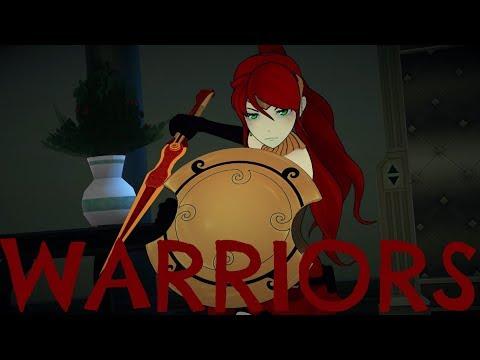 download RWBY - Warriors [AMV]