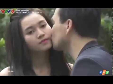 Nhân tình lạc lối tập 15 - Phim truyền hình Việt Nam - VTV9