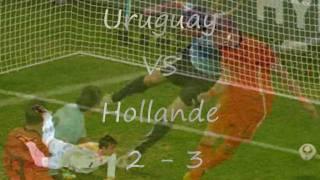 world cup south africa 2010  film picture ( 2éme partie ).wmv