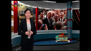 Covid in India reaches daily high,Biden plans to announce US withdrawal from Afghanistan,SA NewsAp14