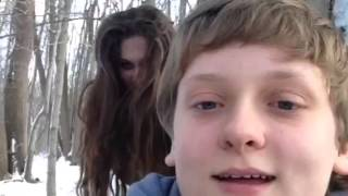 The visit.... Spoof trailer