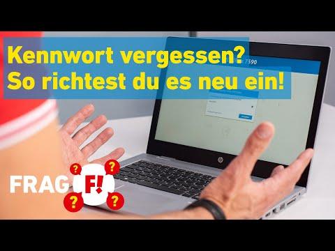 FRITZ!Box-Passwort vergessen? | Frag FRITZ! 018