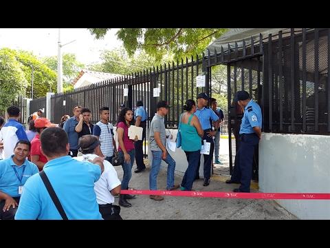 Call center, una alternativa para solicitar visa tica en Nicaragua