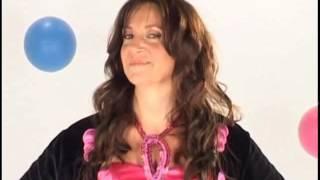 SACO UNA MANITO  - Cantando con Adriana - canciones infantiles