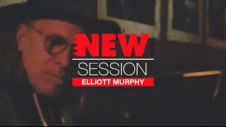 New Morning Session - Elliot Murphy