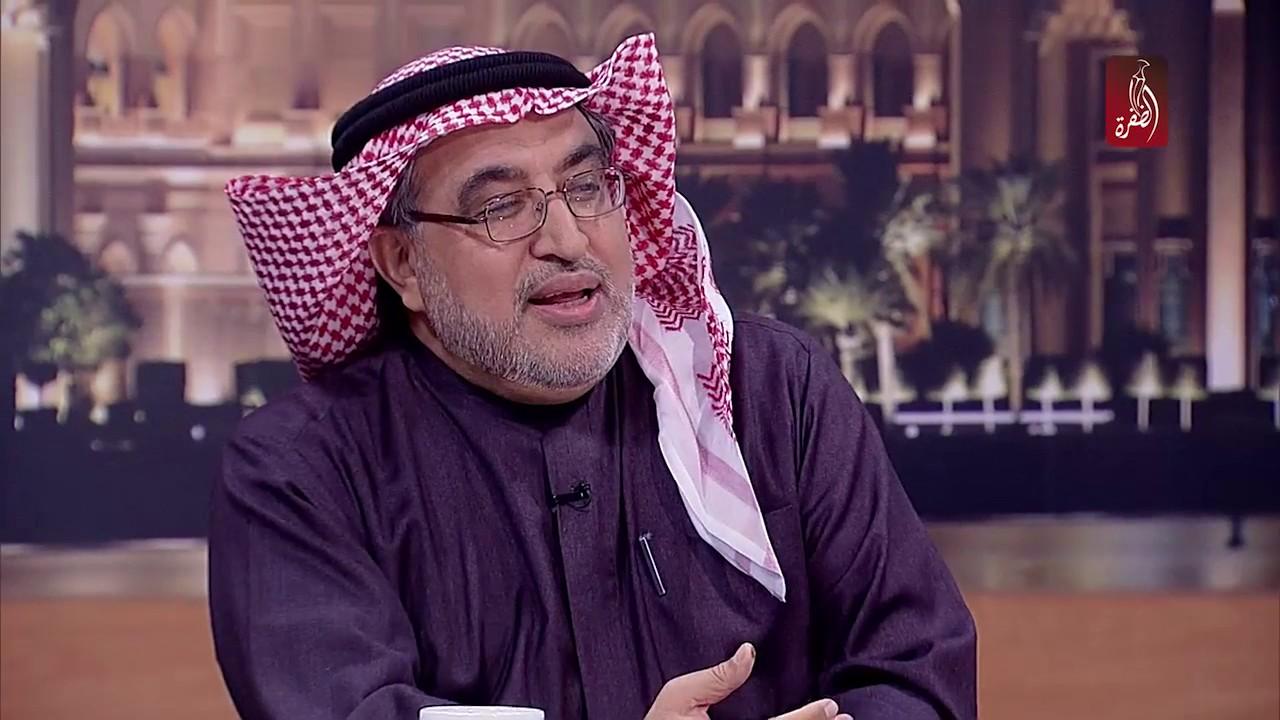 الكاتب الإماراتي أحمد إبراهيم في حوارتلفزيوني على قناة(الظفرة)عن الإمارات بالحب والتسامح لكل الأديان