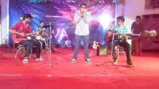 Saathiya | Live Performance |Sonu Nigam