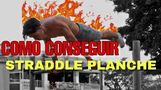 Como Sacar Straddle Planche en casa YouTube Videos