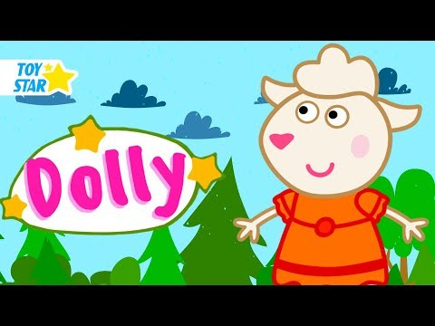Dolly and friends New Cartoon For Kids ¦ Season 1 ¦ Full Compilation #2 Full HD