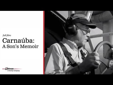 Carnauba: A Son's Memoir