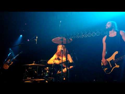 Kadavar - Come Back Life | 26.11.2014 | Live In Istanbul | Extreminal Tv