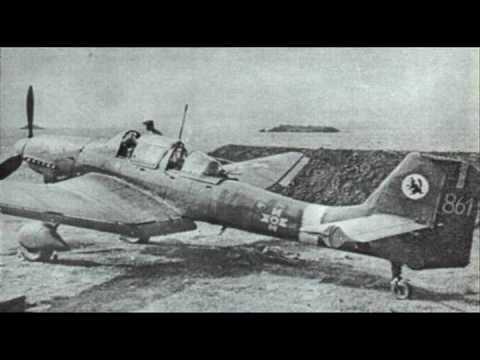 Aviatia romana in al doilea razboi mondial \Romanian Air Force in World War 2