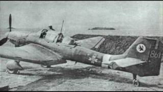 Aviatia romana in al doilea razboi mondial \Romanian Air Force in World War 2