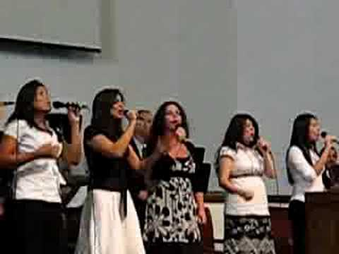 Vocalis - You raise me up - Dallas Brazilian SDA