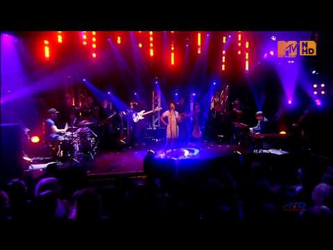 Corinne Bailey Rae - Trouble Sleeping (Live) HD 1080p