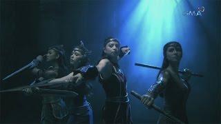 Encantadia: Teaser trailer