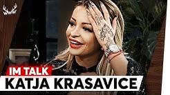Kanal-Löschung, Vorbildfunktion, Porno uvm. | Katja Krasavice im Talk