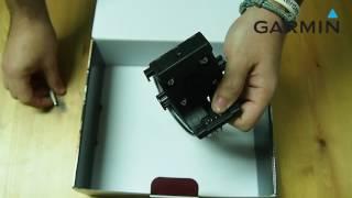 видео Garmin GPSMAP 276CX