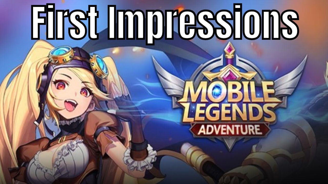 mobile legends: adventure first impressions/should you play it?