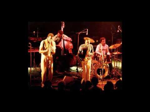 Abdullah Ibrahim & Ekaya - Blues for a hip king - Montreal 84 (2/2)