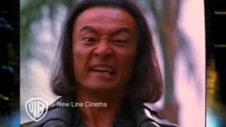 Mortal Kombat CZ - 1. Dabing - 1995 - Ukázka
