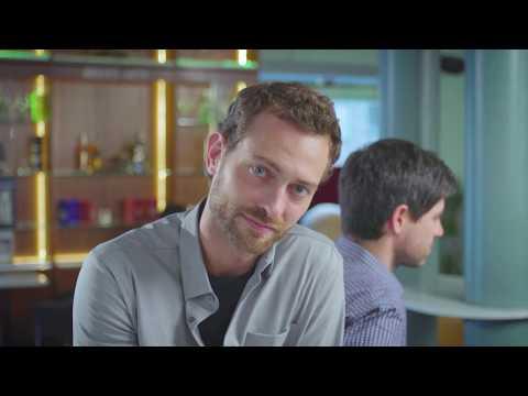 Peter Vives actor Velvet & ROIK Subtitulado