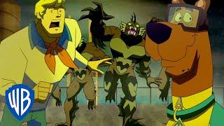 Scooby-Doo! | Fish Freaks! | WB Kids...