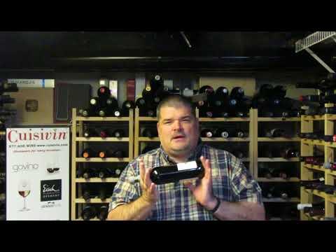 Vineland Estates 2016 Cabernet Franc (Ontario Wine Review #256)