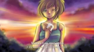 【UTAU】Lunaire Morine - Sebelum Cahaya [Cover]