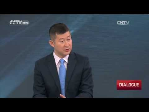 Dialogue— Smog in China 12/23/2016 | CCTV