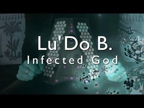 Lu'Do B. - Infected God | Dark Trance with new LaunchPad Dualo